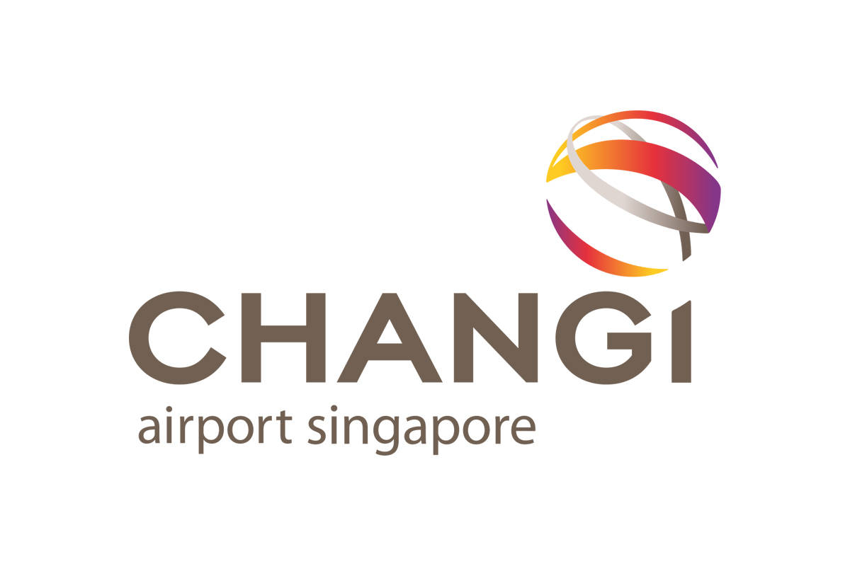 Changi Airport Group Logo